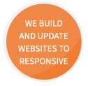 Update websites to responsive